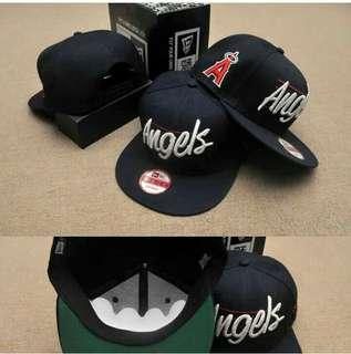 Snapback Los Angeles Angels