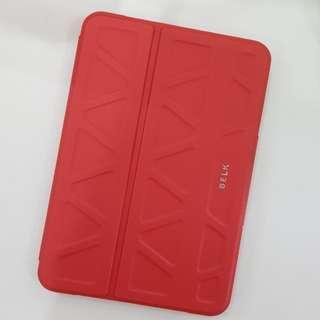 Belk Ipad mini 1/2/3/4 case (Red)