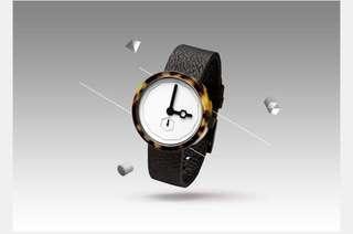 Women's design watch