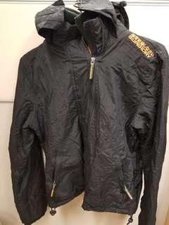 Superdry Super Dry  jacket Coat 外套