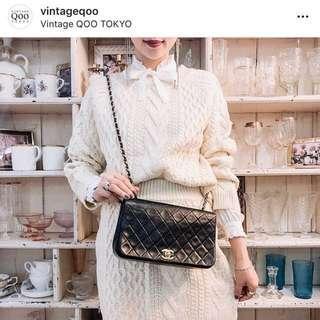 Vintage Chanel 手袋 / handbag