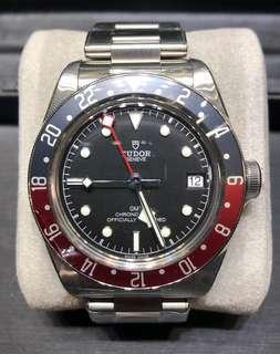 Tudor 79830RB 2018年9月錶 水貨大部份膠纸在 41mm <Sold out>