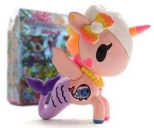 Unicorno Mermicorno Series 2 - Perlina Ribbon