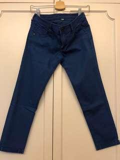 Chevignon Blue Pants