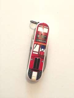 Victorinox 小型袋裝刀