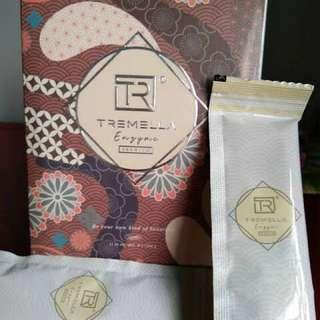 Tremella Dx new packaging