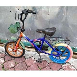 """Bisikal Budak Tayar 13"""" Kid Bicycle Tire 13"""" * M26 C"""