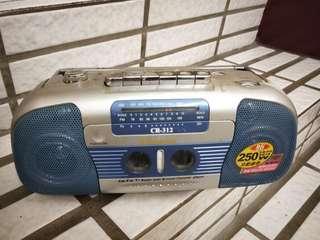 🚚 收音機