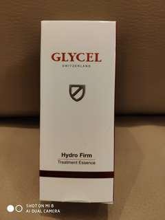 半價GLYCEL Hydro Firm Treatment Essence 30ml (原價1200)