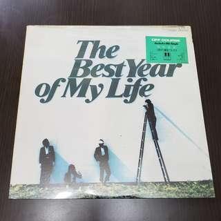 全新未拆 舊版 黑膠唱片950S2