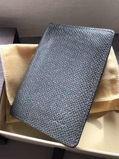 Louis Vuitton Pocket Organizer in Grey