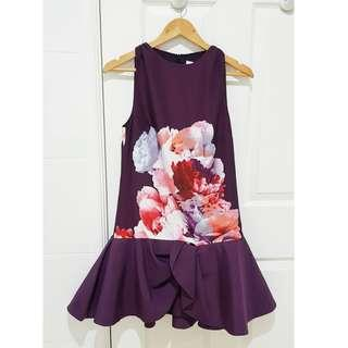Keepsake - Night After Bloom Dress