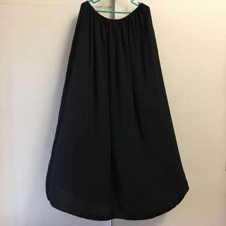8dd3e02d75 zara skirt long | Women's Fashion | Carousell Malaysia