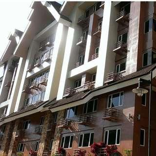 Condo Unit For Sale @ The Ridge Canyon Woods