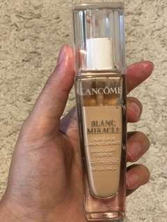 Lancome Foundie