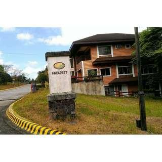 Lot For Sale @ Canyon Woods Residential Resort
