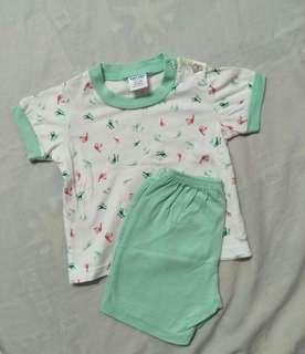Casual baby sets