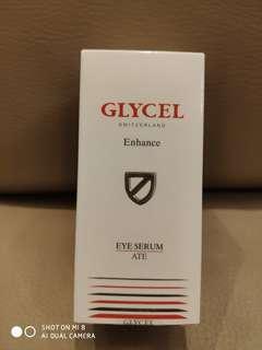 平過半價 GLYCEL Enhance Eye Serum ATE 15ml  (原價$840)