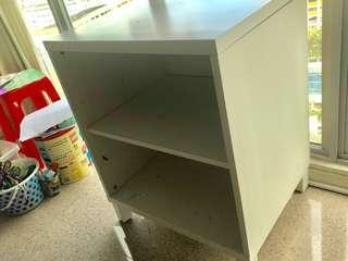 WTS Ikea stuva shelf