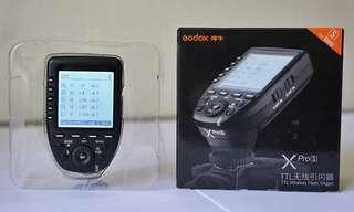 Godox XPro-S Trigger For Sony
