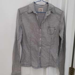 Fox de luxe shirt