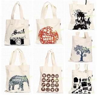 Tote Bags canvas bag