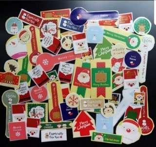 (5 Free 1) Seal Sticker grab bag