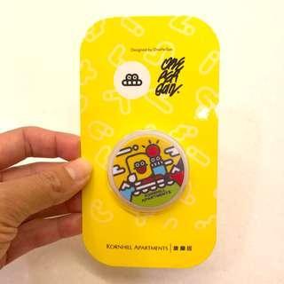(全新) Popsocket Pop Socket 伸縮 手機支架 手機氣囊支架