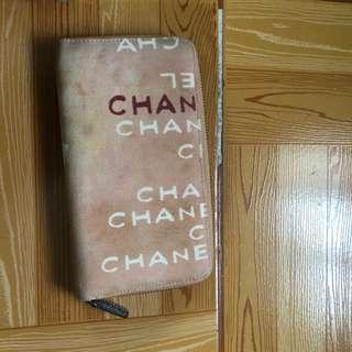 Channel Wallet