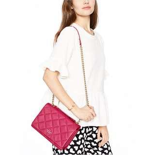 KATE SPADE PXRU5580 SHOULDER BAG