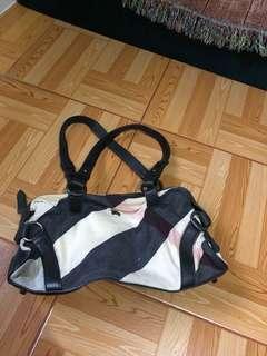 Original Burberry Shoulder Bag