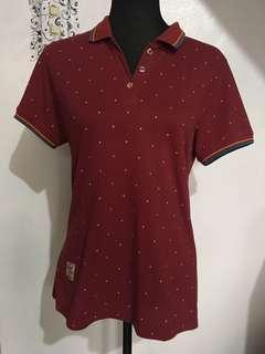 Am. Blvd. Polo blouse