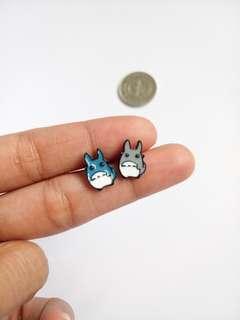 Tonari Totoro Earrings