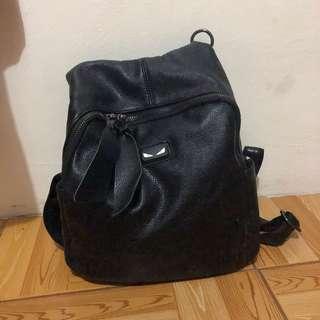 Fendi inspired Backpackp