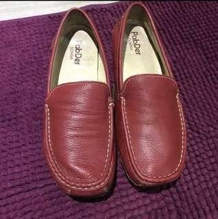 Pabder Donna loafers