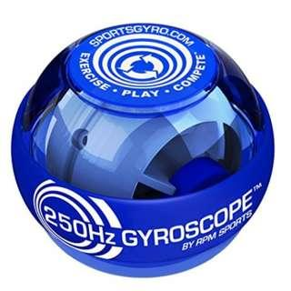 P12 Powerball Classic Gyroscopic Hand Grip Exerciser Ball