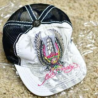 ED HARDY 帽子 隨便賣