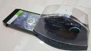 Tron evolution collector's edition xbox 360
