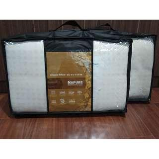 Napure Classic 100% natural latex pillow (M)