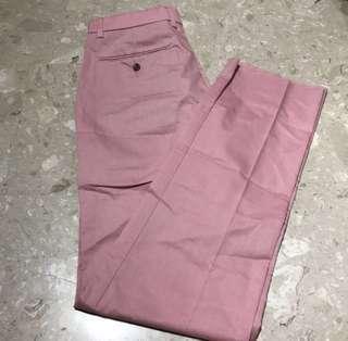 🚚 Authentic Brand New J Press Men Tailored Pants