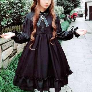 Lolita Moon Dress