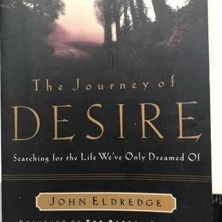 Journey of Desire by John Elderidge