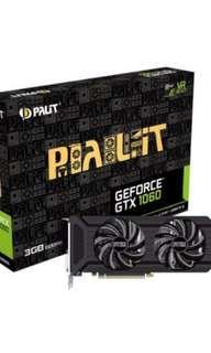 PALIT GTX 1060 6GB
