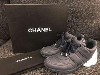 CHANEL 運動鞋