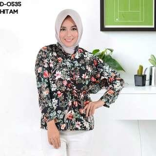 Blouse monellina 3