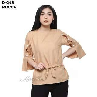 Blouse monellina 5