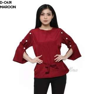 Blouse monellina 6