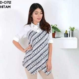 Blouse monellina 7