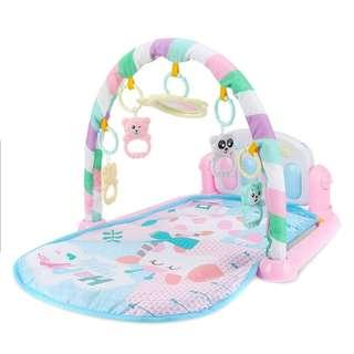 Baby Piano Play Gym