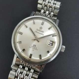 Titoni Airmaster Automatic Vintage Watch